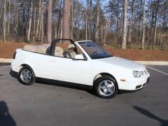 VW Carbrio 1999.5