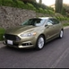 2014 MY Fusion changes are out... - last post by Eric4539