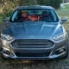 my ford mobile - last post by ChrisFra