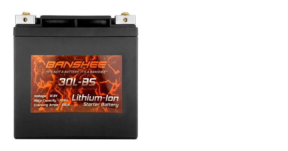 Lithium Energi
